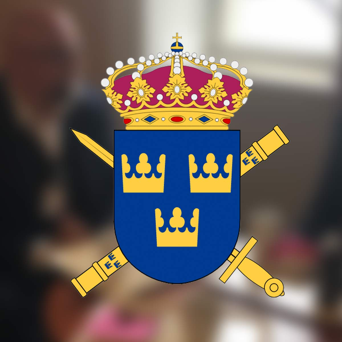 Meeting at the Swedish Parliament